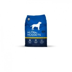 Nutra Nuggets Adult Maintenance  15kg