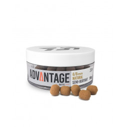 DAIWA ADVANTAGE SEMI BUOYANT NATURAL 30g