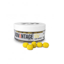 DAIWA ADVANTAGE SEMI BUOYANT YELLOW 30g